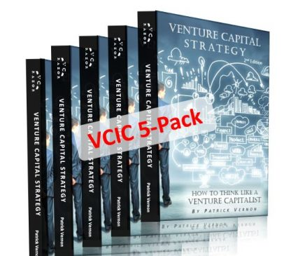 VCIC 5-pack